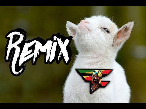 Goat Song Remixes