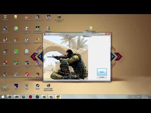 Como Descargar Counter Strike Ultimate V3 (MEGA)