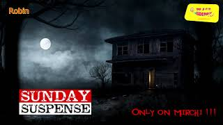 Sunday Suspense | Robin | Jim Corbett | Mirchi Bangla | Mirchi 98.3