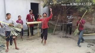 Pagla hawar tore by james Made by KHAN BAND