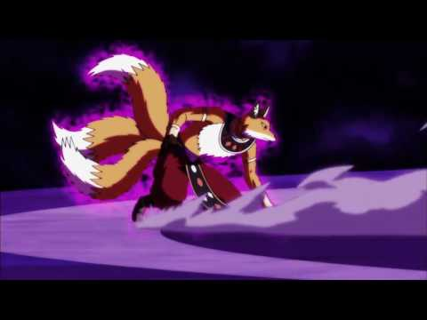Gods Of Destruction Tests The Arena For The Tournament Of Power DBS E96 English Subbed