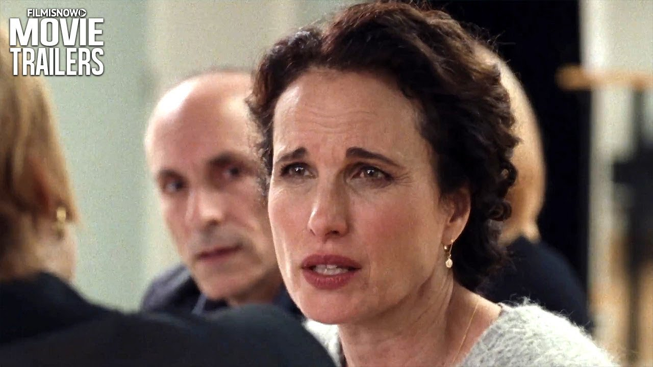 Love After Love | Official Trailer - Andie MacDowell, Chris O'Dowd Drama Movie