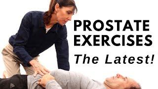 A krónikus prosztatitis gyakorlatok összetettsége Betegség prosztatitis zene
