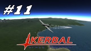 kerbal space program ep 11 b9 aerospace pack mod danish