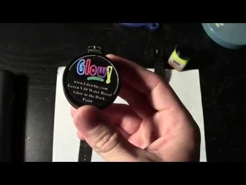 Glow Inc vs other brands compared to Tritium