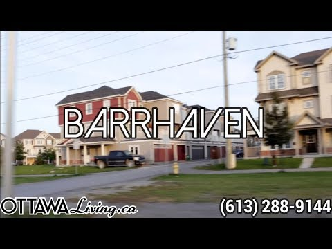 Barrhaven - Ottawa Real Estate - Ottawa Living