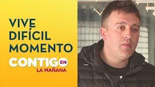 Los difíciles días de Luis Pettersen tras el desenlace de Fernanda Maciel - Contigo en La Mañana