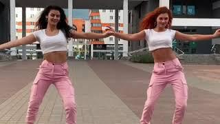 "Gambar cover Anna Zhdanok & Milena Volkaya ""BOOM""  Mohamed Ramadan"