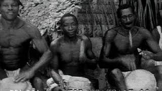 Dutch Guiana - Land of the Djuka 1933