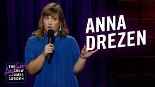 Anna Drezen Stand-up