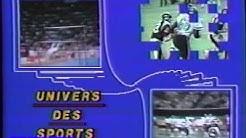 Univers des Sports