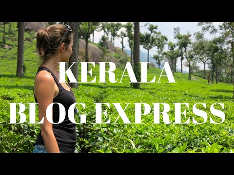 Kerala Blog Express #4