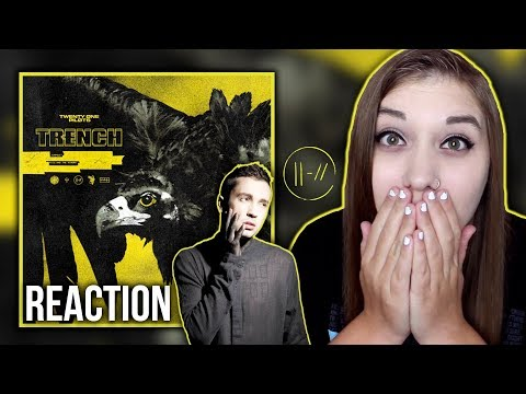JUMPSUIT//NICO & THE NINERS - TWENTY ONE PILOTS | TRACK REVIEW