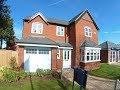 Morris Homes   - The Bramhall @ Brereton Grange, Arclid, Cheshire  by Showhomesonline
