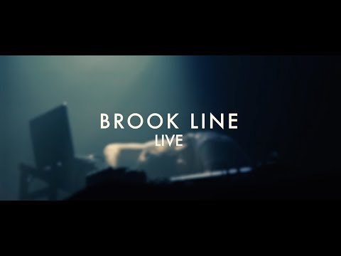Brook Line - Channel Mind (Video Live)