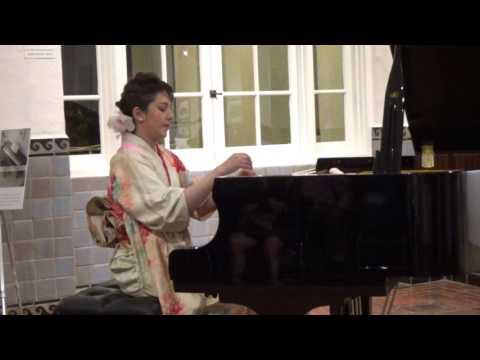 Rhapsody in Blue - Julia Akatsu Stoyanov