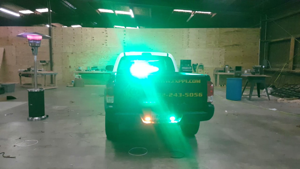 Security vehicle emergency light install by efs houston youtube security vehicle emergency light install by efs houston aloadofball Image collections