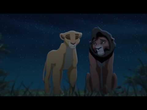 Kovu & Scar - The Shadows Grow Longer (Elisabeth)