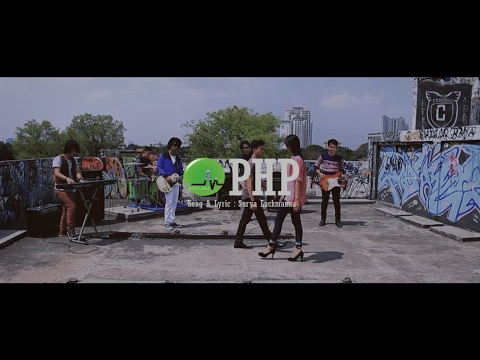 Moluska - PHP (Official Music Video)