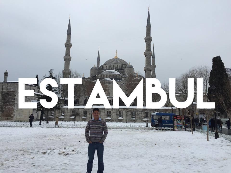 Un Mexicano En Estambul Historia De Turquía Youtube