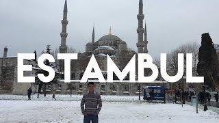Un mexicano en Estambul: Historia de Turquía