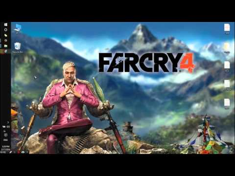 Cara Menginstall Far Cry 4 [PC]
