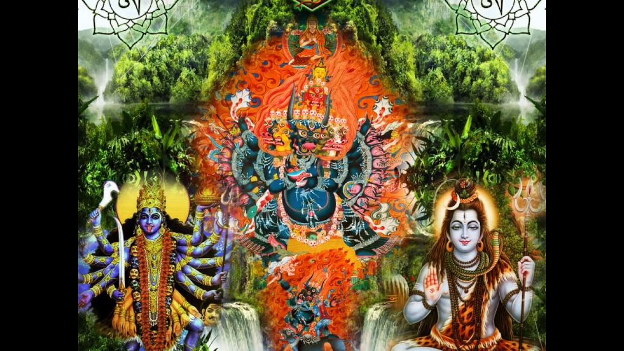 Aurokarya - Ghantapani