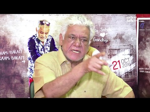 UNCUT Om Puri's CONTROVERSIAL Interview On Surgical Strike & Pakistani Actors