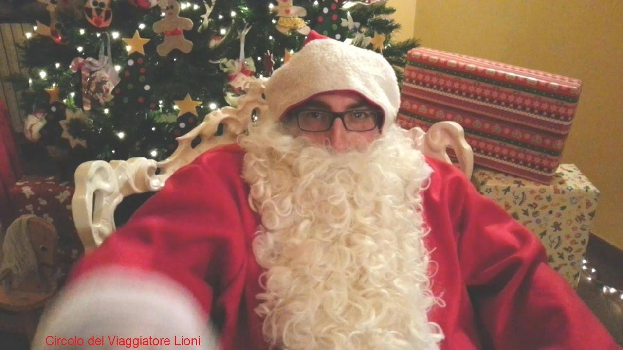 Babbo Natale Italy.Lioni Av Irpinia Italy La Casa Di Babbo Natale The House Of Santa Claus