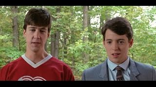 'Ferris Bueller's Day Off' : 30th Anniversary Celebration