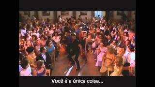 Dirty Dancing- Última Dança- TIME OF MY LIFE (Traduzido)