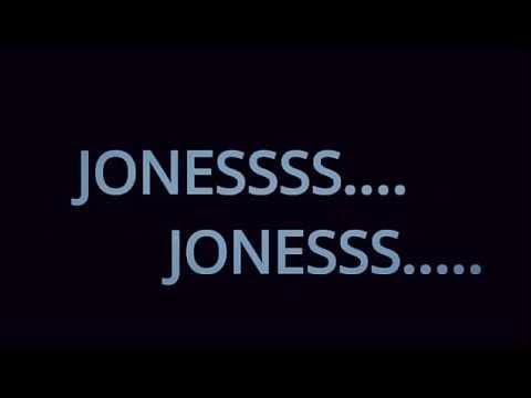 JONES JOMBLO NGENES