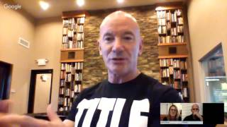 PDN Live: Next Level Training Q&A with Rob Pincus and Mike Gillette
