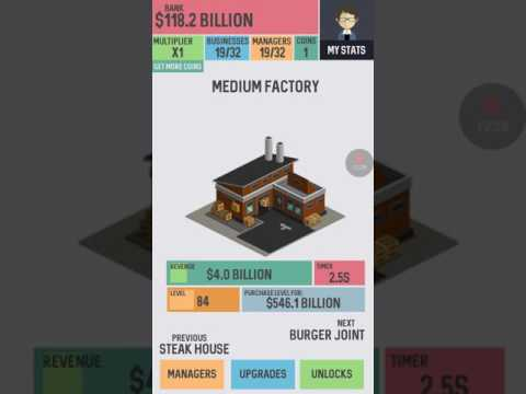 ITS ALL ABOUT PROFITS| Business tycoon #3