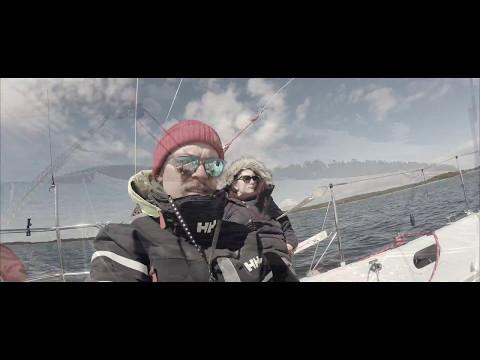 Ep.1 Season opening - NÄSBY Finnish Archipelago - Sailing Diana