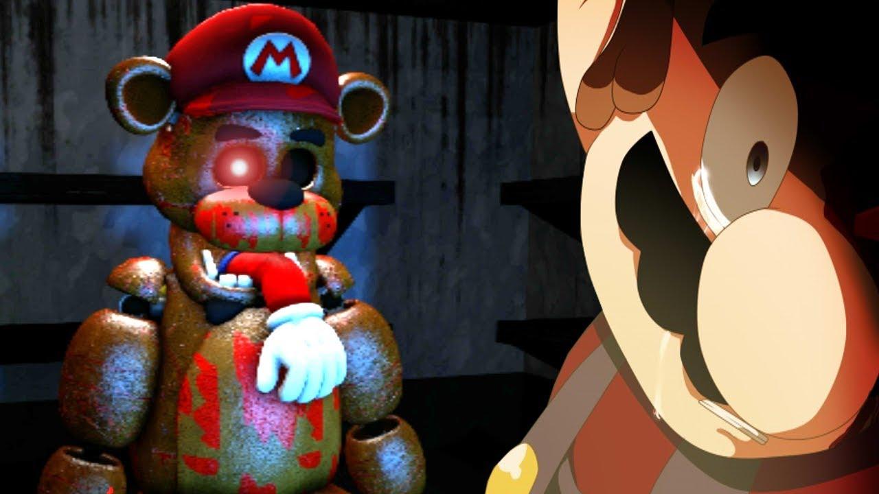 Foxy   Five Nights at Freddy's Wiki   FANDOM powered by Wikia