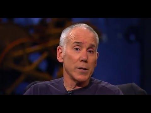 """Way of the Peaceful Warrior""   Dan Millman on Glenn Beck Program"