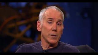 """Way of the Peaceful Warrior"" | Dan Millman on Glenn Beck Program"
