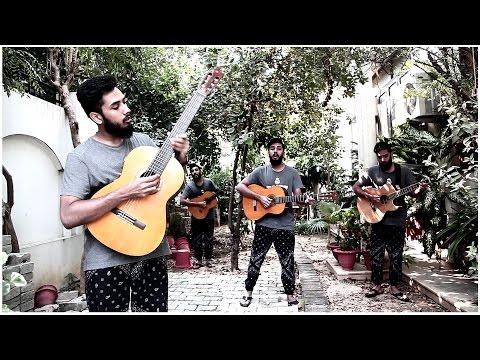 Abhi nahi aana- Male version