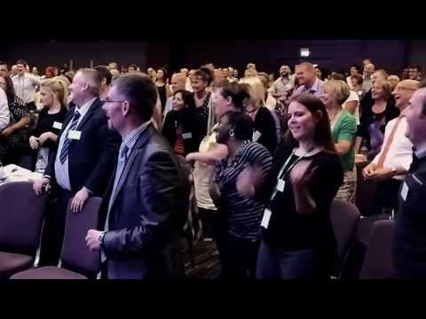 Haka Conference Energiser   Team Building Ice Breakers   The Events Company