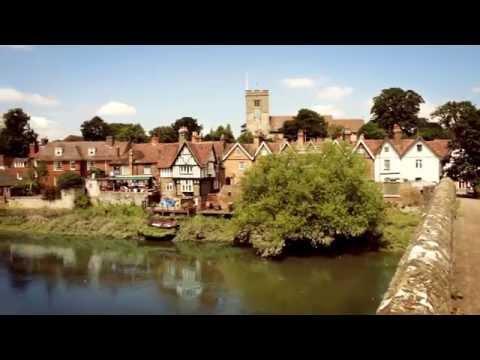 Ashlin Quarter in Aylesford, Kent