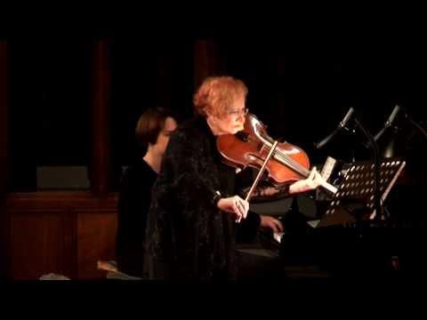 Après un rêve by G. Fauré - Rivka Golani and Michael Hampton