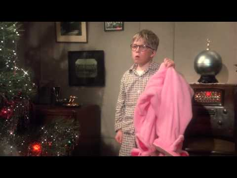 A Christmas Story Deranged Easter Bunny