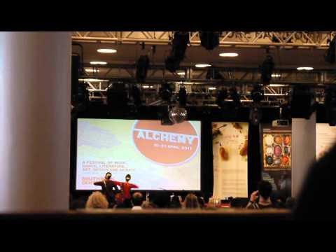Video - Alchemy Southbank Centre - YUVA - Part 1/11