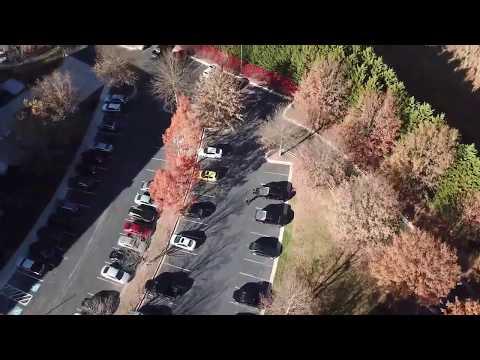 DJI Mavic Pro Johns Creek, GA at 200ft