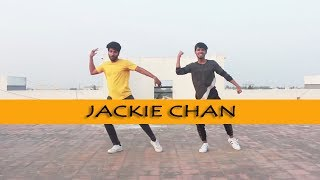 JACKIE CHAN - Tiesto ft Post Malone | Dance Choreography