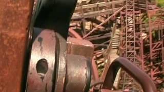 Американские горки в Парижском Диснейленде вся трасса(, 2010-07-30T09:03:51.000Z)
