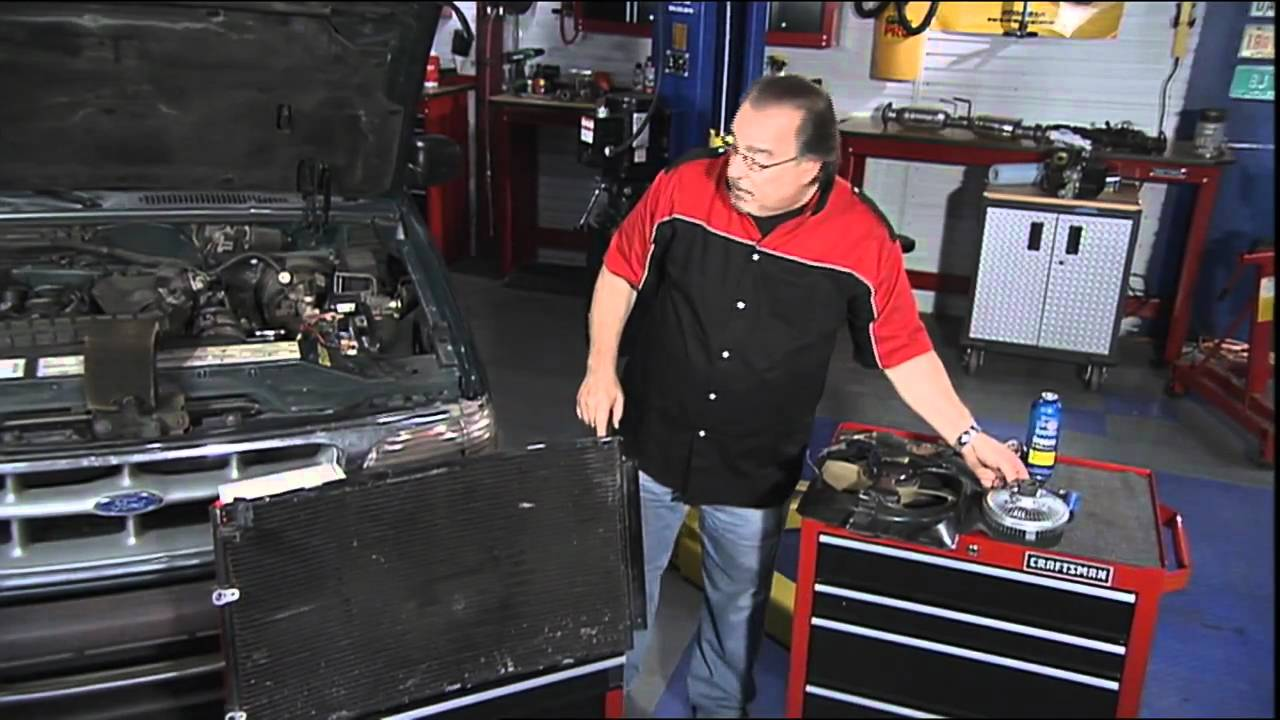 Simple Fixes That Might Get The Cars Ac System Working Youtube Peugeot 207 Fuse Box Manual