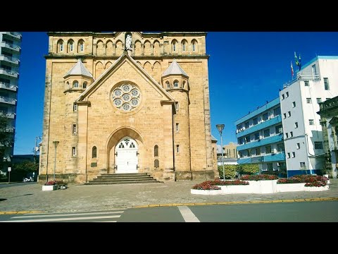 Lages SC Catedral Diocesana