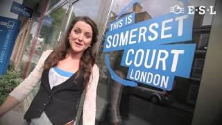 Talenschool St. Giles International London, Engeland - ESL Taalreizen